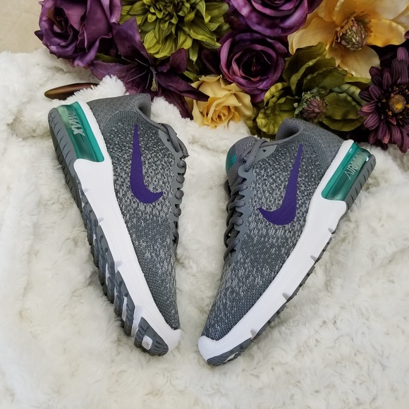 413d0f998b Women's Nike Air Max Sequent 2 Running Shoes. M_5ae4bf193afbbd11b3df721e